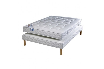 achat matelas ressorts vente en ligne matelas tolcy nova literie. Black Bedroom Furniture Sets. Home Design Ideas