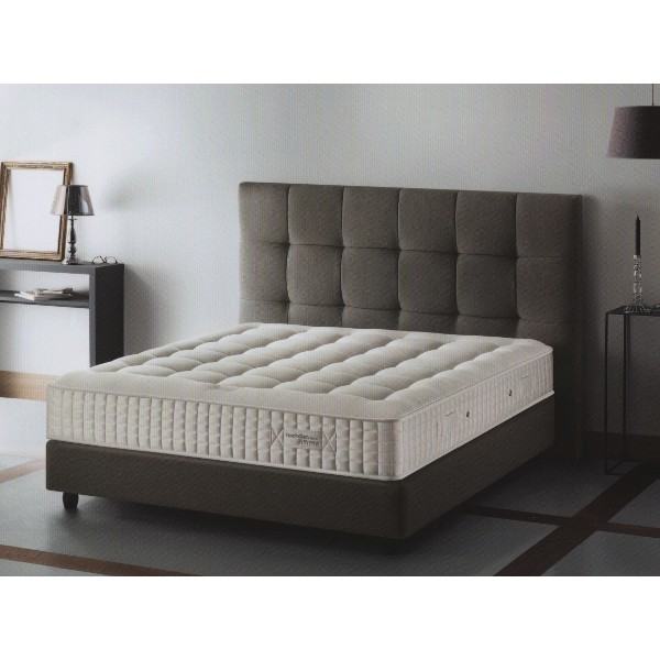 achat matelas ressorts vente en ligne matelas simmons fascination nova literie. Black Bedroom Furniture Sets. Home Design Ideas