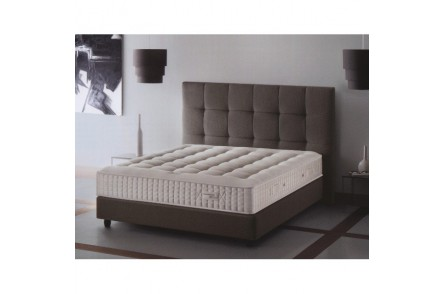 achat matelas ressorts vente en ligne matelas simmons constellation nova literie. Black Bedroom Furniture Sets. Home Design Ideas