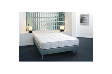 achat matelas ressorts vente en ligne matelas flocon nova literie. Black Bedroom Furniture Sets. Home Design Ideas