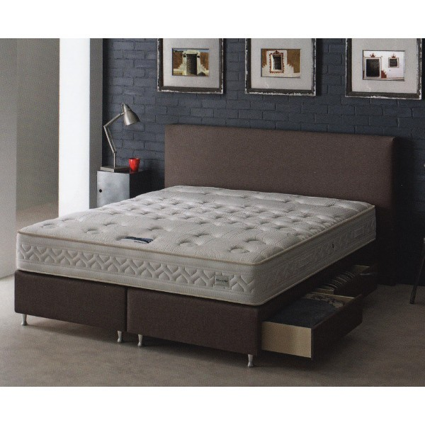 achat matelas ressorts vente en ligne matelas bor ale nova literie. Black Bedroom Furniture Sets. Home Design Ideas