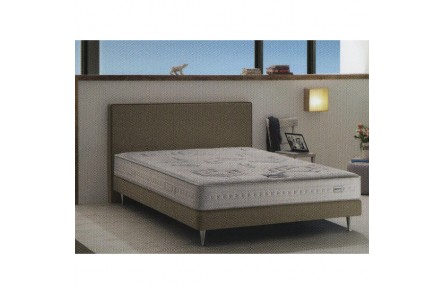 achat matelas ressorts vente en ligne matelas australe nova literie. Black Bedroom Furniture Sets. Home Design Ideas