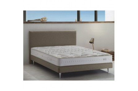 achat matelas ressorts vente en ligne matelas opale nova literie. Black Bedroom Furniture Sets. Home Design Ideas
