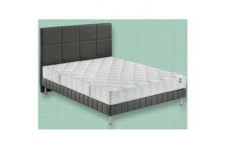 achat matelas mousse vente en ligne matelas active nova literie. Black Bedroom Furniture Sets. Home Design Ideas