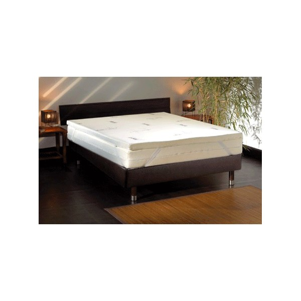 achat sur matelas visco vente en ligne sur matelas biotex visco nova literie. Black Bedroom Furniture Sets. Home Design Ideas